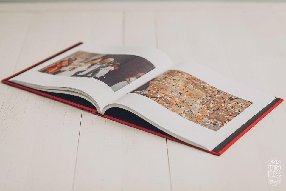 Libro Editorial de Bodas