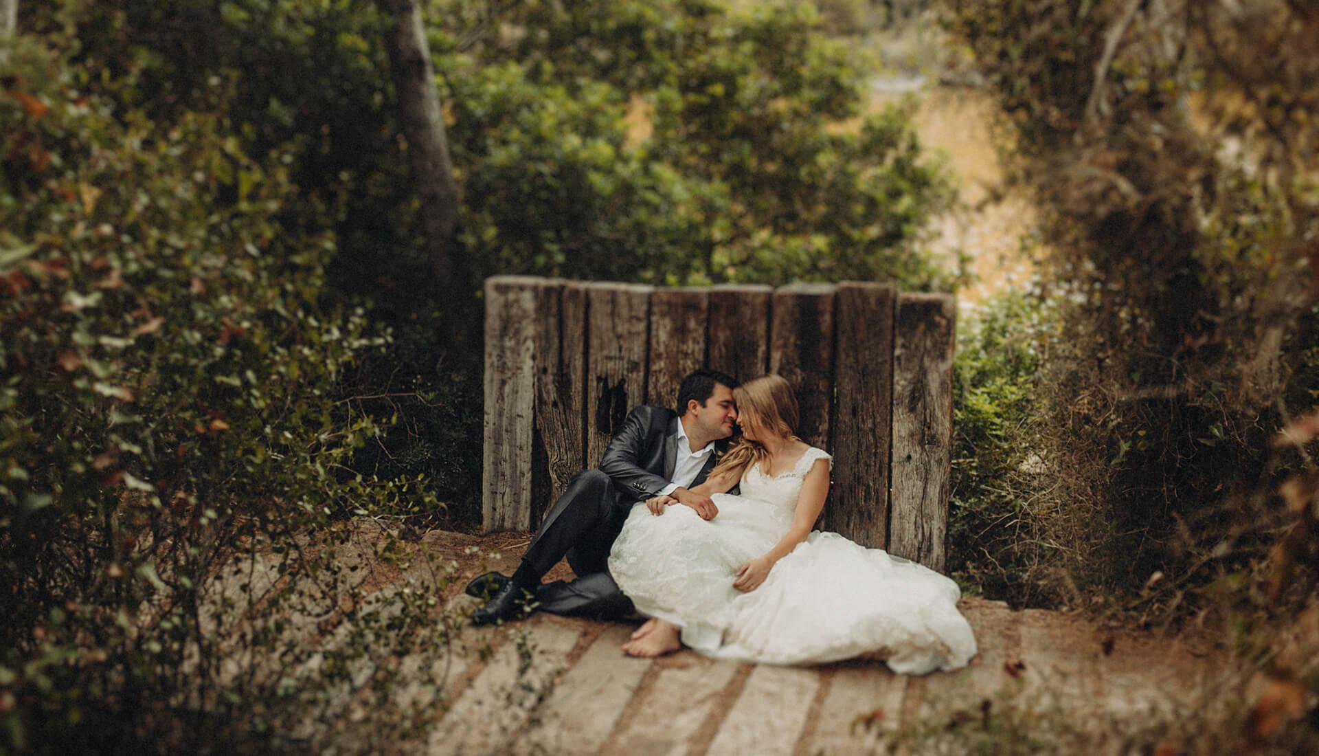 ¿Cómo te gustaría recordar <br />el día de tu boda?