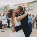 Fotógrafo de bodas en Canals – Julio y María