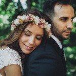 Una boda emocionante – Angel y Marta