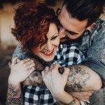 Preboda con Mucha Tinta – Edgar y Saray