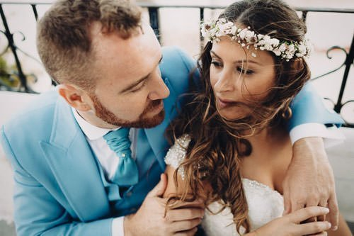 Reportaje boda valencia