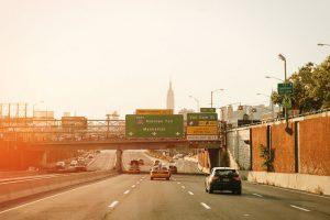 Curso de fotografía de viajes Pedro Talens - Entrada a New York
