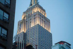 Curso de fotografía de viajes Pedro Talens - Empire State Building