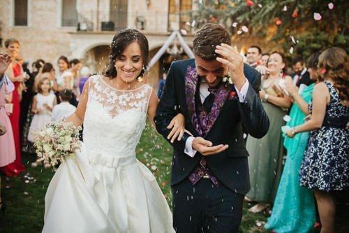 pedro talens fotografo de bodas 03 reportaje de boda foto lluvia de arroz para los novios