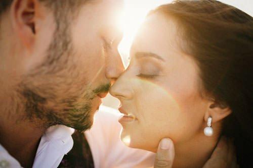pedro talens fotografo de bodas 03 reportaje de boda foto en primer plano de los novios
