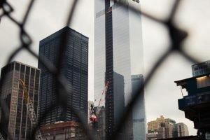 Curso de fotografía de viajes Pedro Talens - Wold Trade Center