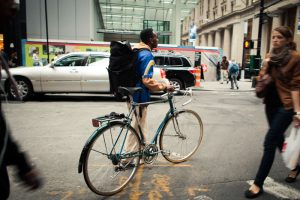 Curso de fotografía de viajes Pedro Talens - Lexington avenue