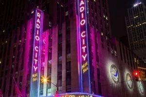 Curso de fotografía de viajes Pedro Talens - Radio City Hall