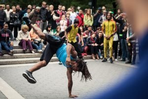 Curso de fotografía de viajes Pedro Talens - Bailarin