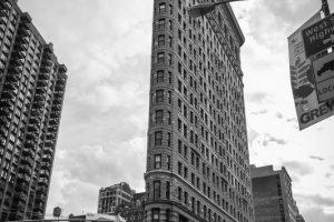 Curso de fotografía de viajes Pedro Talens - Flat Iron Building