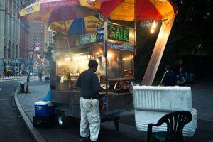 Curso de fotografía de viajes Pedro Talens - Hot dog