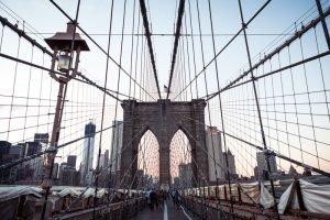 Curso de fotografía de viajes Pedro Talens - Puente Brooklin