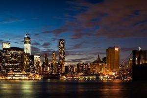 Curso de fotografía de viajes Pedro Talens - Manhattan