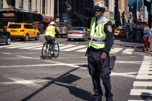Curso de fotografía de viajes Pedro Talens - Policia