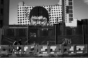 Curso de fotografía de viajes Pedro Talens - Arte callejero
