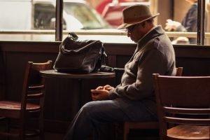 Curso de fotografía de viajes Pedro Talens - Ciudadano de New york