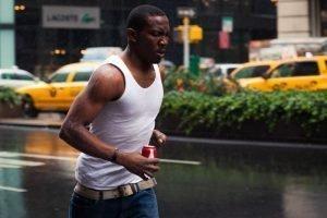Curso de fotografía de viajes Pedro Talens - Corriendo bajo la lluvia