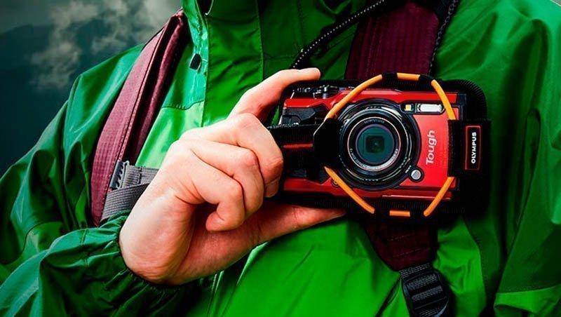 La mejor cámara de acción para el viaje de novios. Pedro Talens fotógrafo de bodas