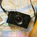 ¿Cual es la mejor cámara para el viaje de novios?