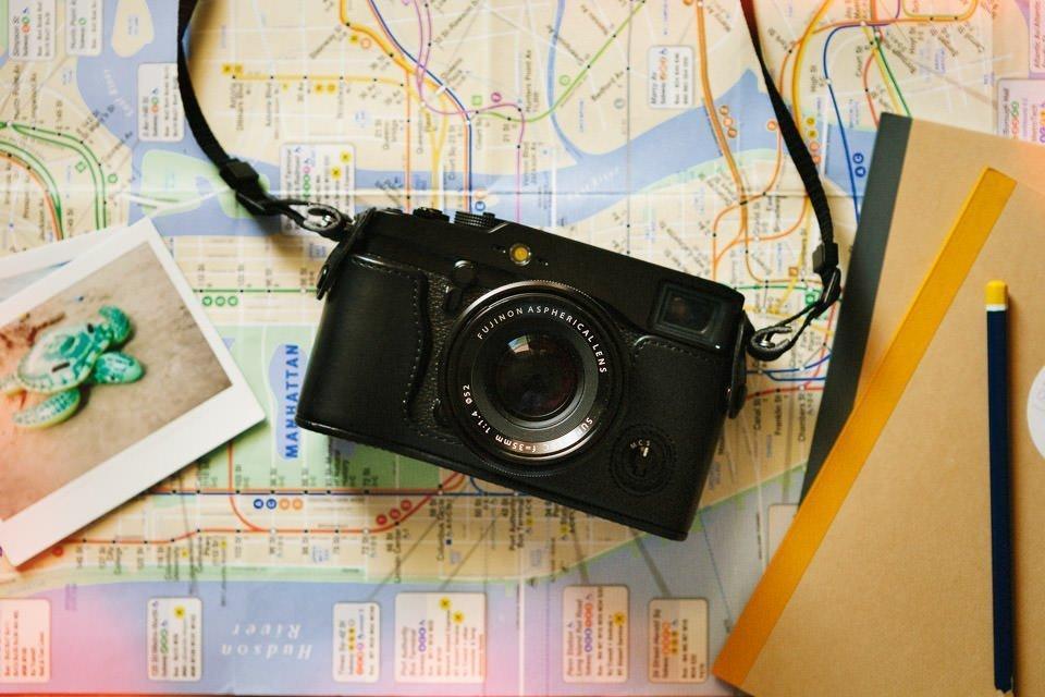 La mejor cámara para el viaje de novios. Pedro Talens fotógrafo de bodas
