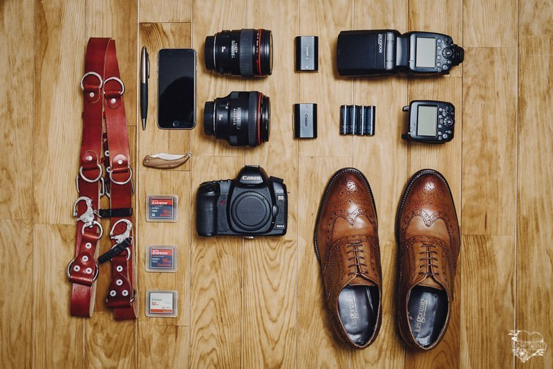 La mejor cámara reflex para el viaje de novios. Pedro Talens fotógrafo de bodas