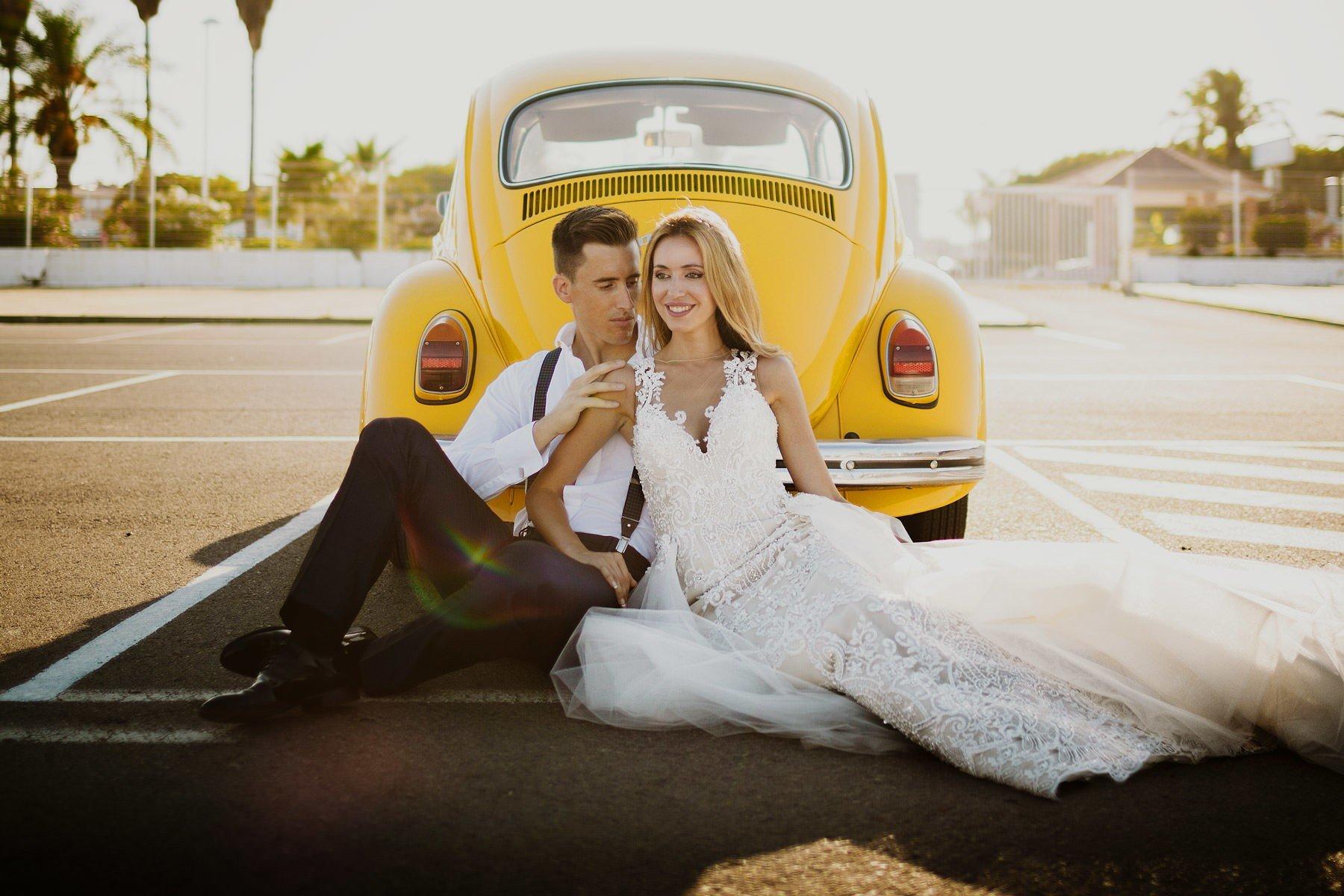 <br/><br/><br/><br/>Fotografía de boda sin posados