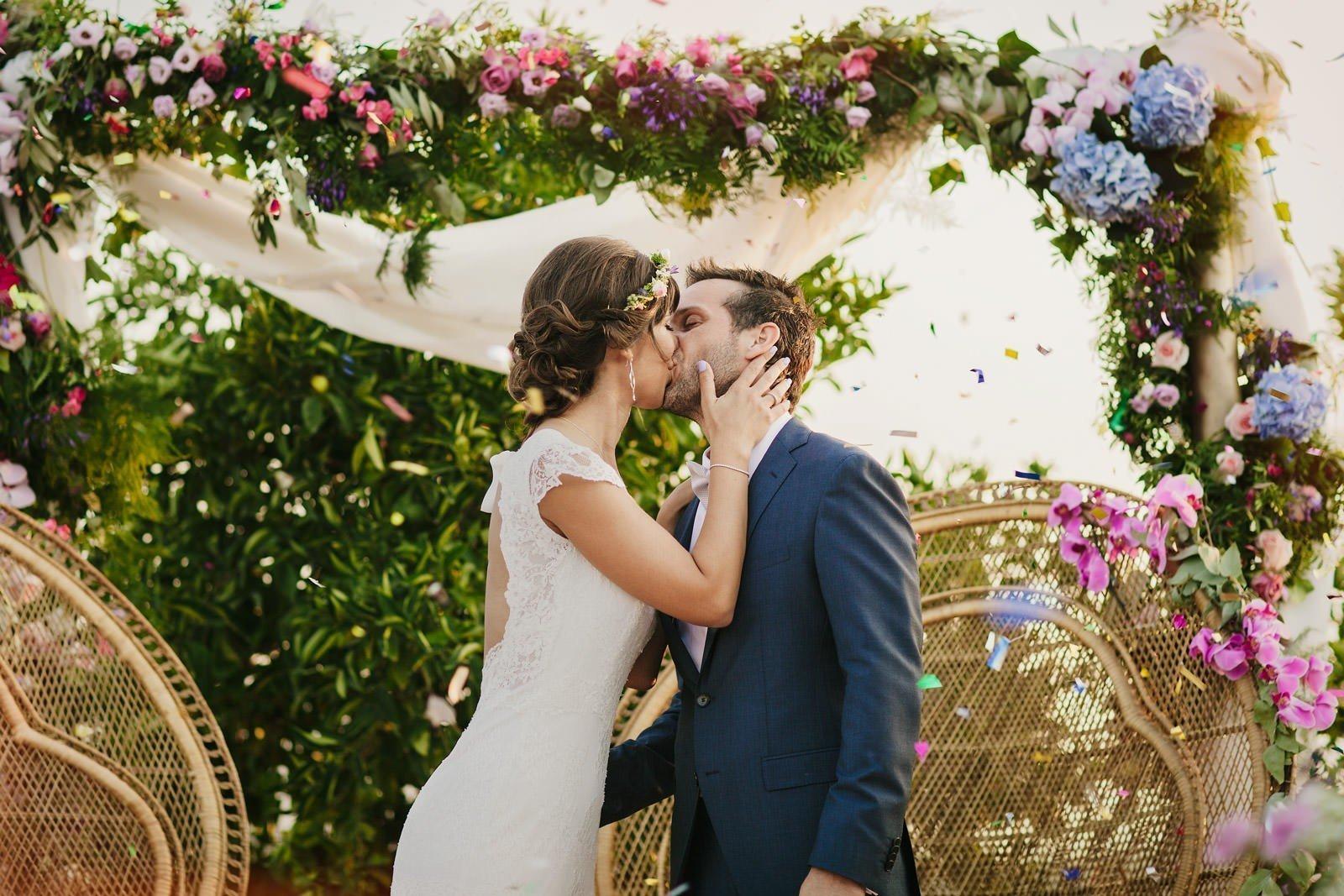 <br/><br/><br/><br/>Fotografía de bodas