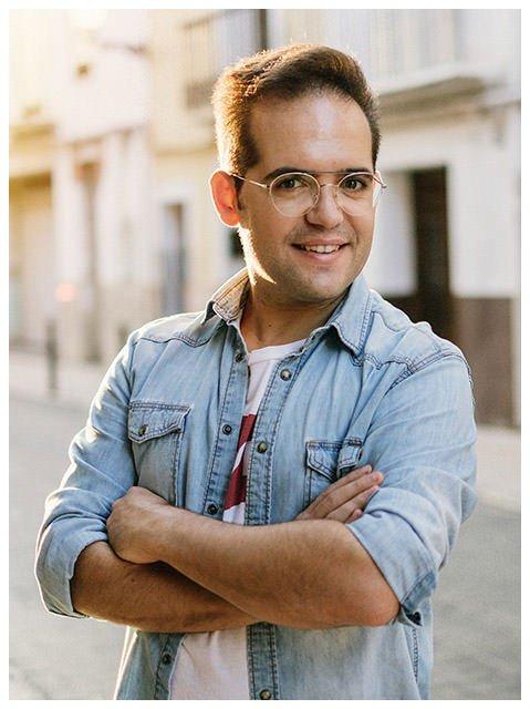 Pedro Talens Fotógrafo de bodas sobre mi