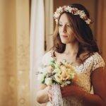 Peinados de novia, las últimas tendencias