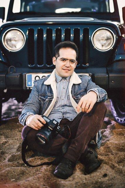 Foto de perfil - Pedro Talens fotógrafo de bodas