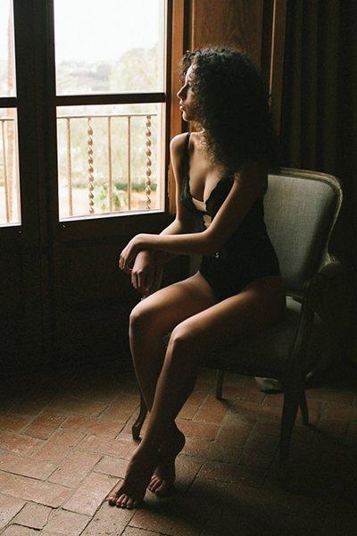 Fotografía boudoir en Valencia - Pedro Talens.