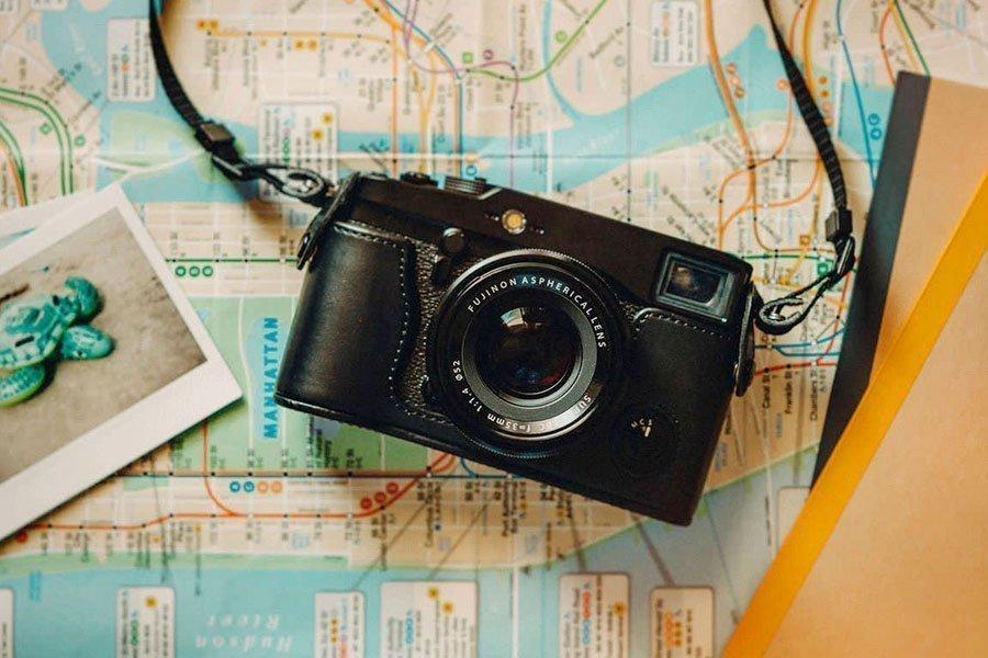 Regalos de navidad que puedes pedir si te vas a casar - ¿Cual es la mejor cámara para el viaje de novios?