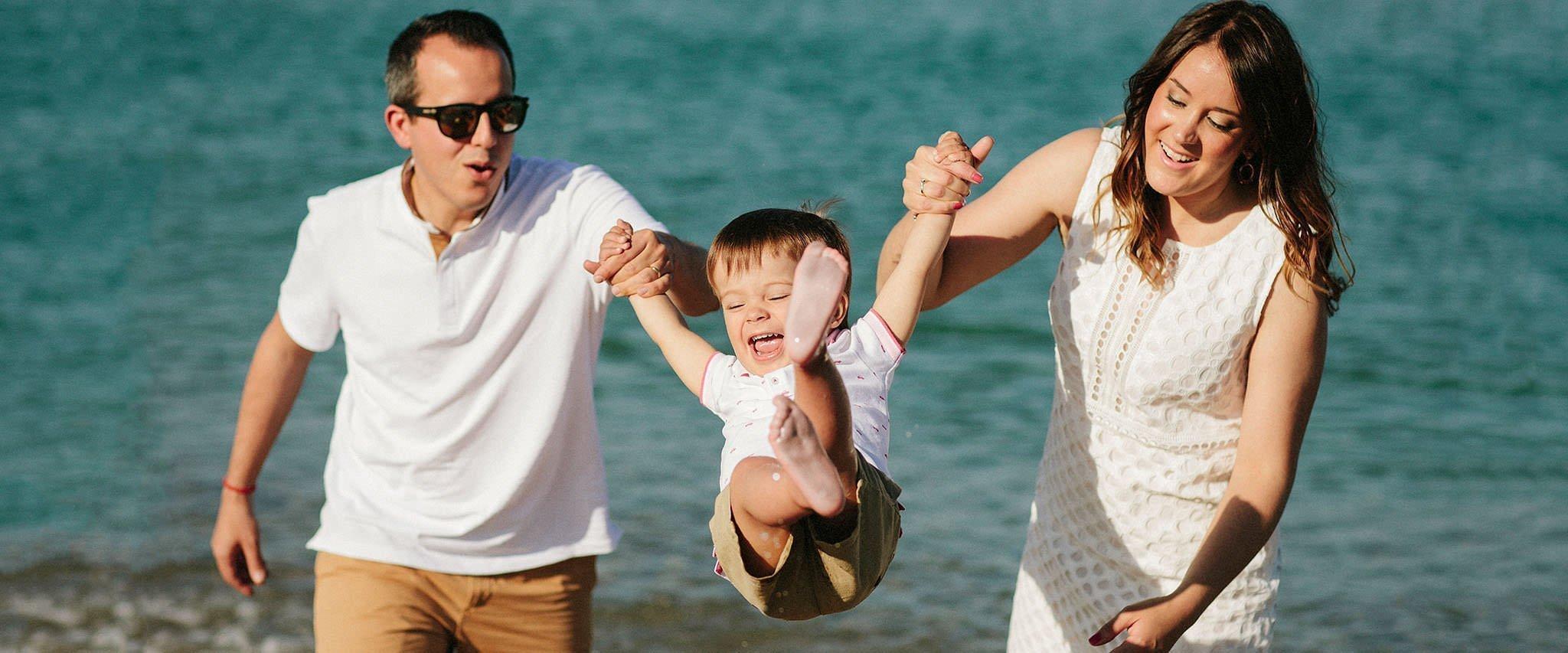 Pedro Talens - Fotos de familia en Valencia.
