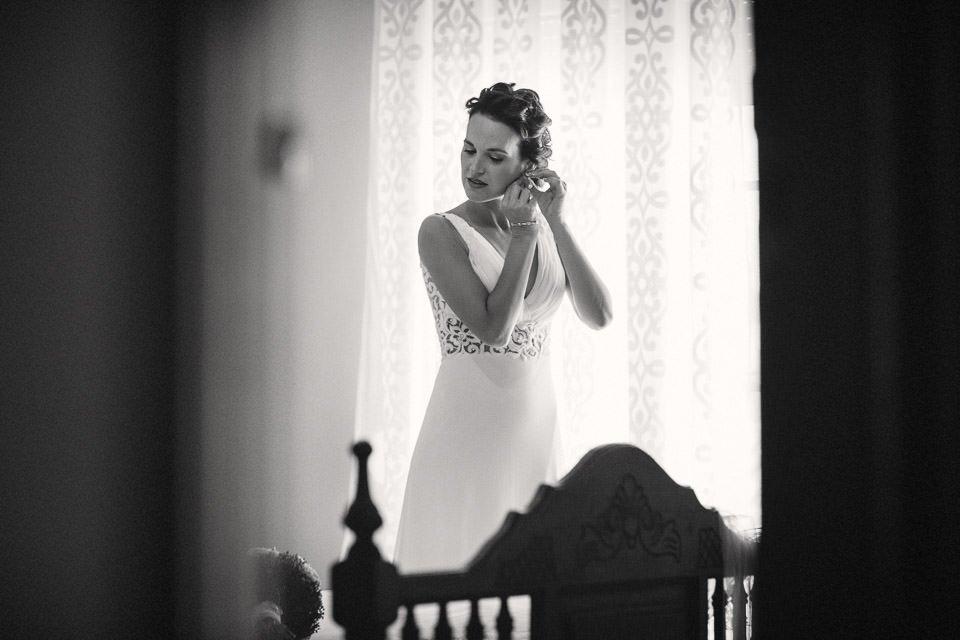 Pendientes de novia - La guía definitiva para organizar una boda - Pedro Talens - Fotógrafo de bodas