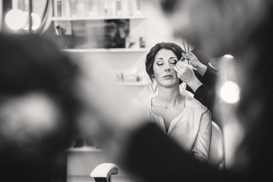 Maquillaje de novia - La guía definitiva para organizar una boda - Pedro Talens - Fotógrafo de bodas