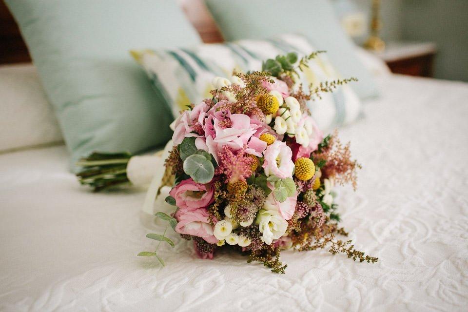 El ramo de la novia - La guía definitiva para organizar una boda - Pedro Talens - Fotógrafo de bodas