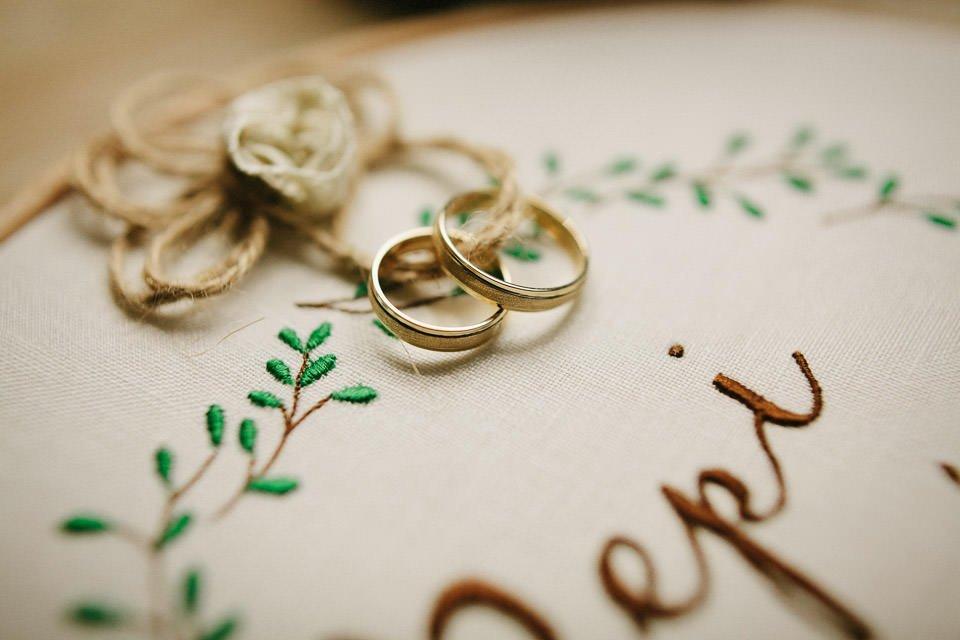 Anillos de compromiso - La guía definitiva para organizar una boda - Pedro Talens - Fotógrafo de bodas