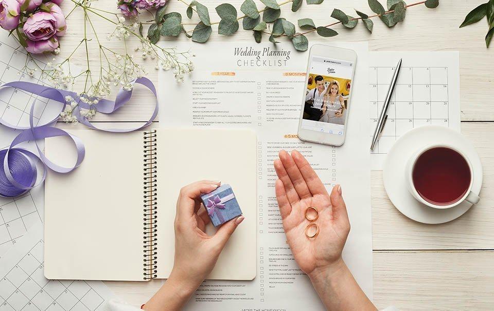Organizar una boda es fácil si sabes como - La guía definitiva para organizar una boda - Pedro Talens - Fotógrafo de bodas