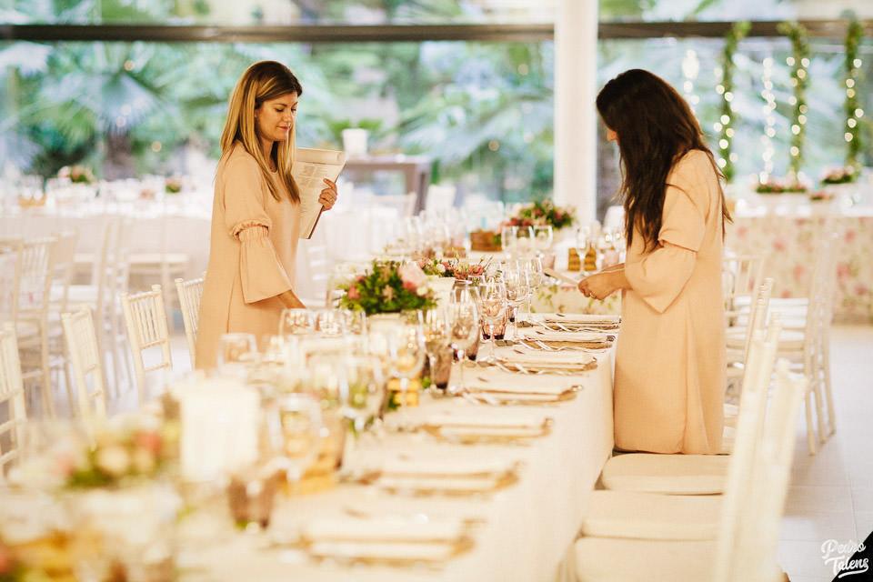 Wedding Planner contratar