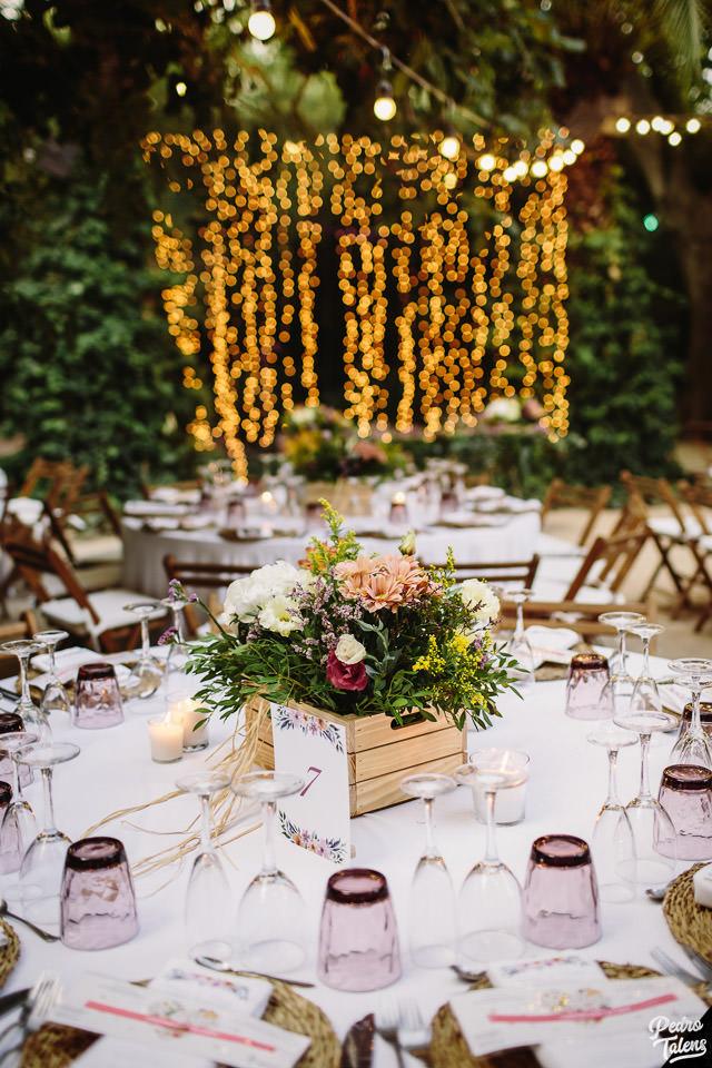 bodas bonitas