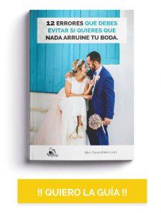 12 errores de debes evitar si quieres que nada arruine tu boda - Pedro Talens - Fotógrafo de bodas en Valencia