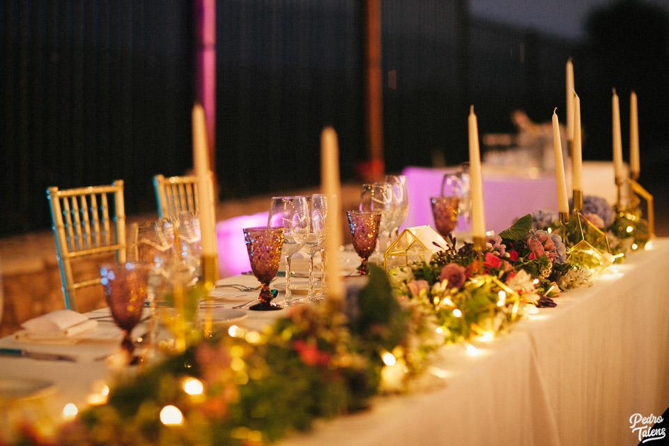 protocolo boda perfecta