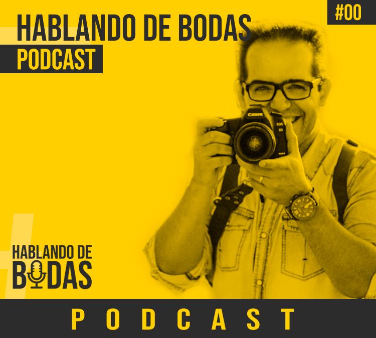 Hablando de bodas Podcast Pedro Talens Fotografo de bodas