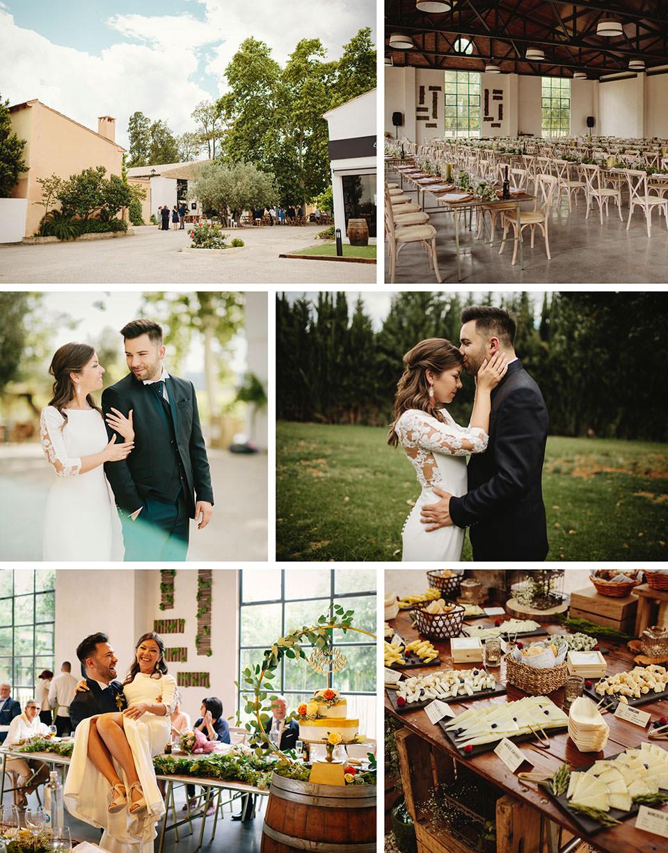 Hablando de bodas podcast entre viñedos - Pedro Talens fotógrafo de bodas